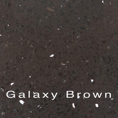 Galaxy Brown Quartz