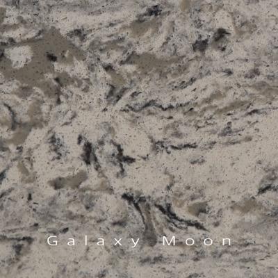 Galaxy Moon Granite
