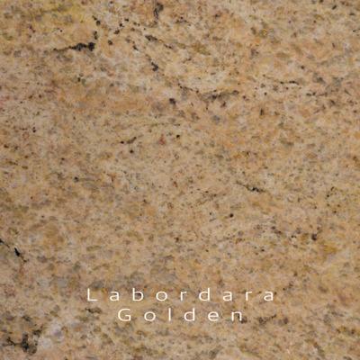 Labrodeara Golden