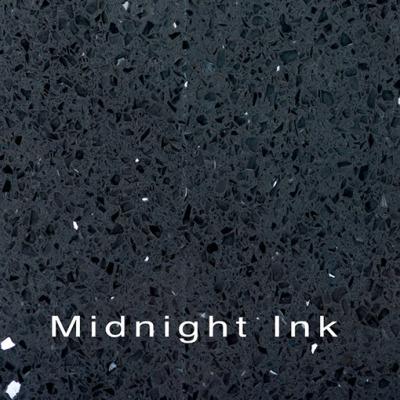 Midnight Ink Quartz