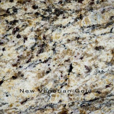 New Vanitian Gold Granite