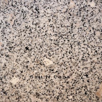 Pebble White Granite
