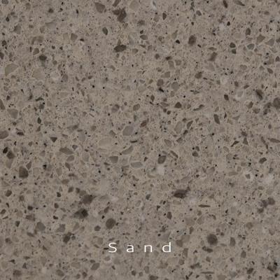 Sand Quartz
