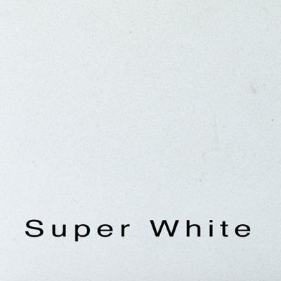 Super White Quartz