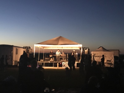 Sage Creek Music Festival