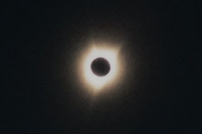 The Awe of Totality