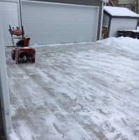 Snow Removal Brandon