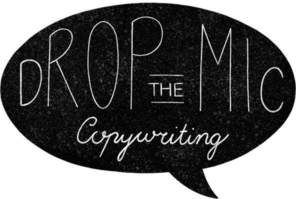 DTM Copywriting logo