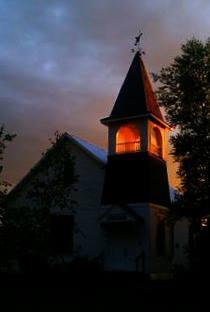Fiends Church