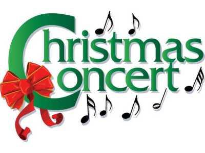 KCC Christmas Show