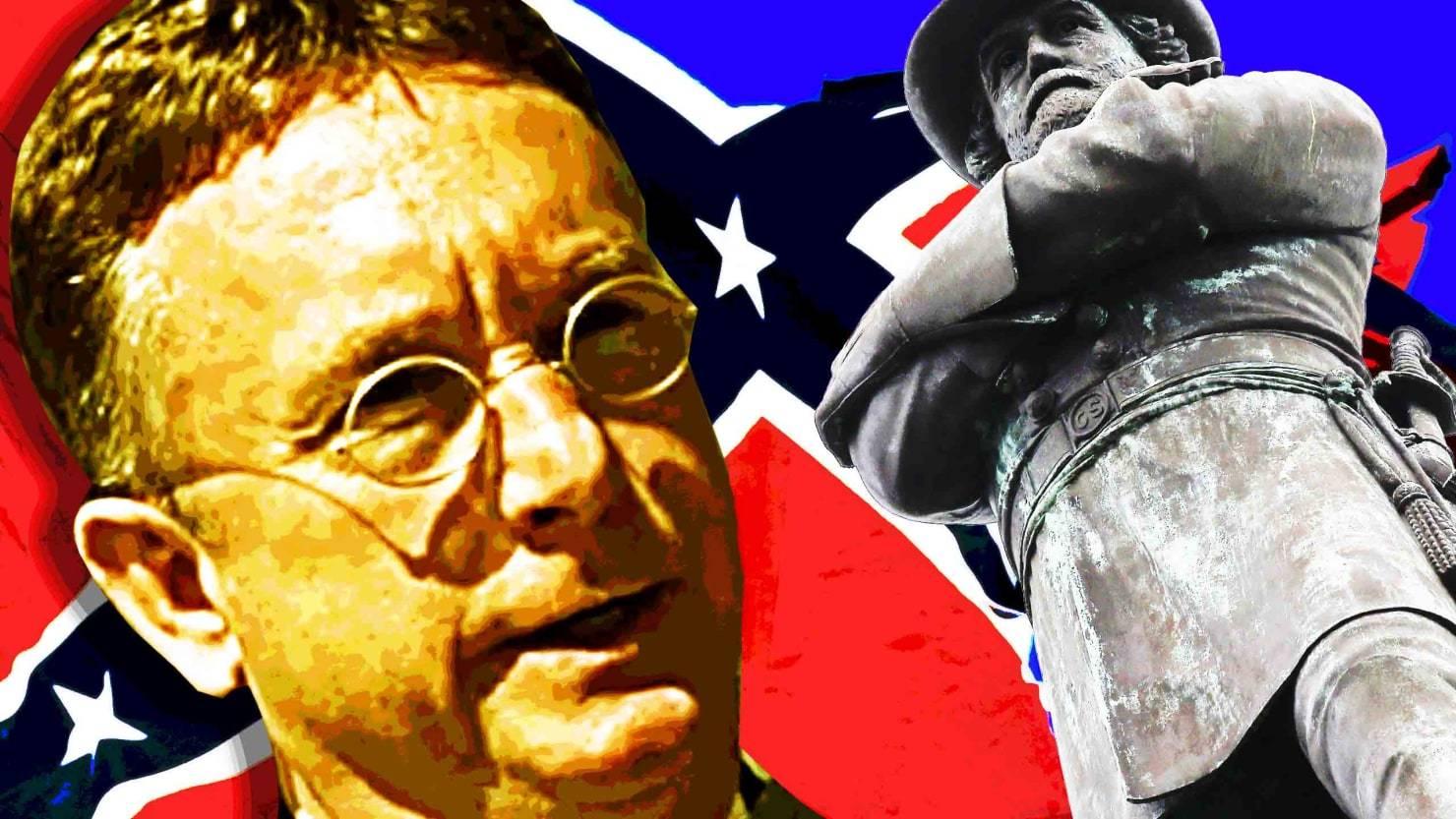 """Red State Lynching Rhetoric Ramps Up"""