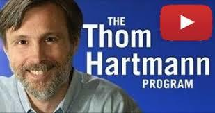 """The Racism of the Republican Party,"" with Thomas Hartmann"