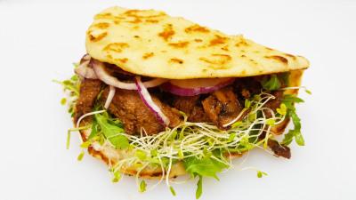 BBQ B-Sandwich$8.95