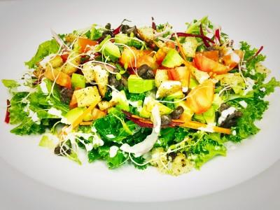 Kale Yeah Salad$8.95