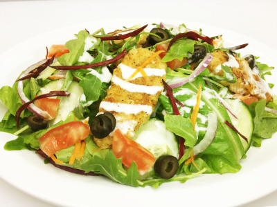 Chef's Special Salad				$8.95