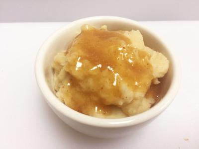 Mashed Potato             $3.95