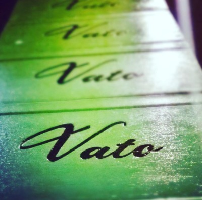 Iconic Vato Cigar Boxes
