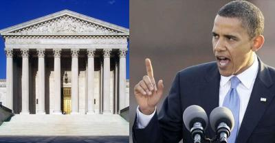 FISA court says Obama spying violated 4th AMDT!