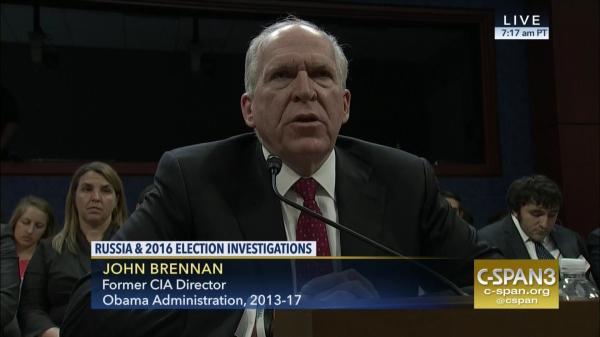 CIA Director Drops Bombshell About Classified Intel and Russia!