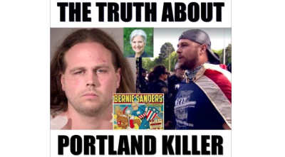 """""""The truth about Portland Killer"""""""