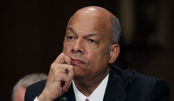 Obama's DHS Chief Baffled Why DNC Server Not Examined by FBI if Truly Hacked