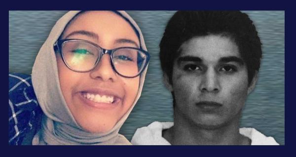 Nabra Hassanen and her murderer