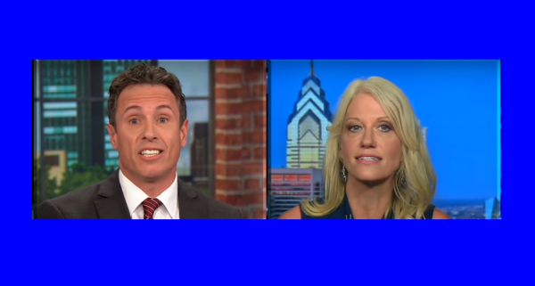 """Heated Exchange. Conway Explains """"BombShell"""" about Comey Espionage!"""