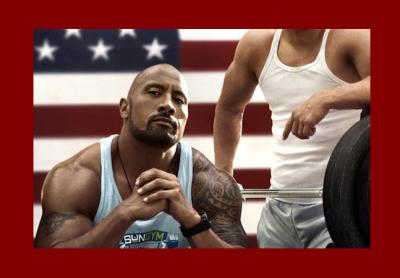 "Dwayne ""The Rock"" Johnson Vs. Donald Trump 2020! Here are the details so far."