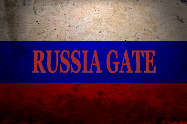 The Only Election Interference Is Happening Right Now! Is Russia Gate a Coup?