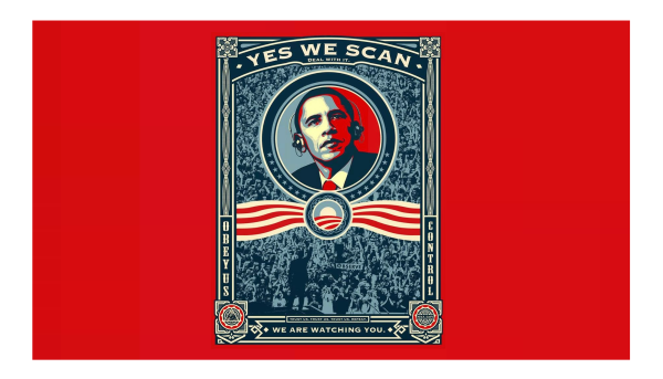 Obama Spying on Americans Revealed as More Classified Data Released.