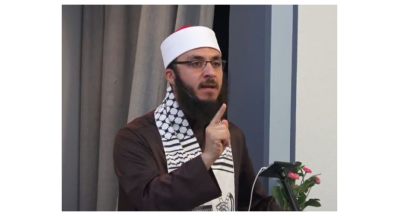 California Imam Prays for Annihilation of All Jews and Uploads the Sermon Online