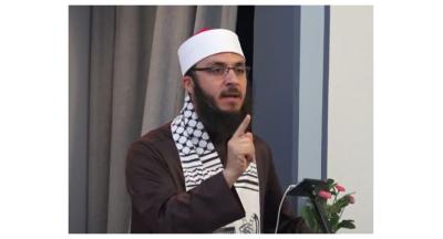 California Imam Prays for Annihilation of All Jews and Uploads the Sermon Online