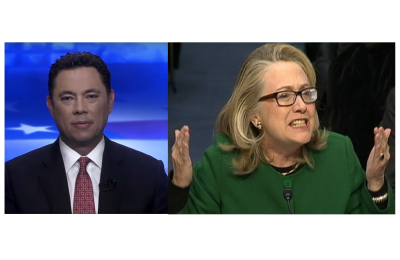 Jason Chaffetz Upset that Hillary's Perjury Got Ignored Intentionally by Comey