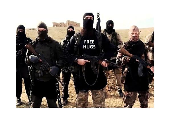 Hug a Jihadi! Denmark's Solution to Radical Islamic Terrorism. Does it work?