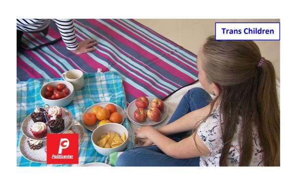 Trans Children, Parents Change Gender of Children! Shocking BBC Documentary