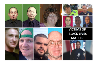 13 People Murdered by BLM! Wiped from History by the Media.