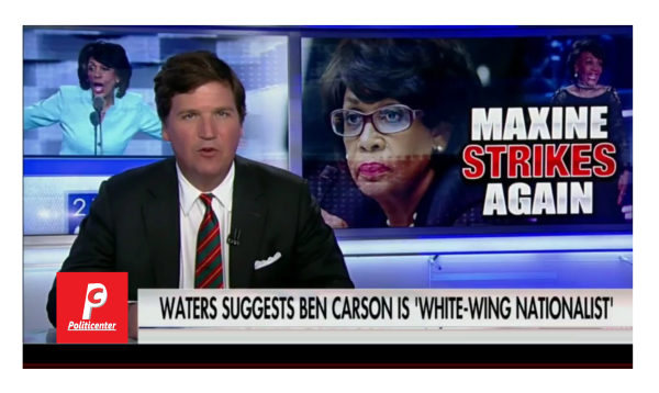 Ben Carson, Nazi by Association? Tucker Exposes True Racist Left!