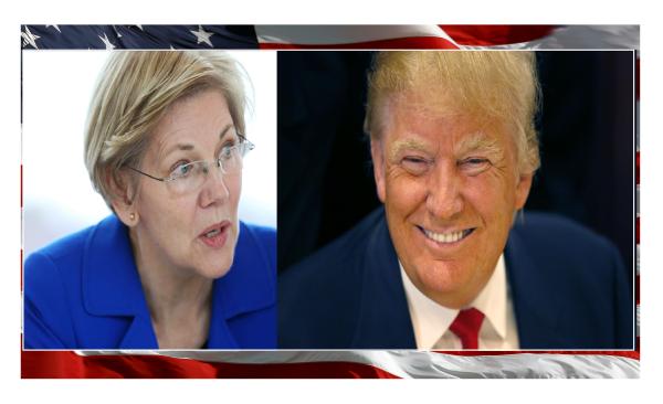 Democrat's Resistance Broken! Warren Says She is Shocked! They Have No Plan!