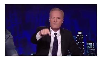 MSNBC Host's Epic Meltdown is Going Viral!
