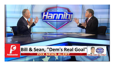 "Bill and Sean Realize the Real End Goal for the ""Evil Left"" While On Air!"