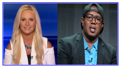 Tomi Lahren Debates Master P on Kneeling Controversy  and Colin Kaepernick!