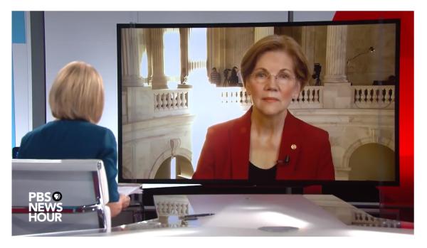 Elizabeth Warren Admits Hillary Rigged the Election Against Bernie!