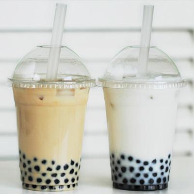 Bubble Tea (Coming Soon!)