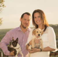Carol Duke- VP Marketing Global Dog