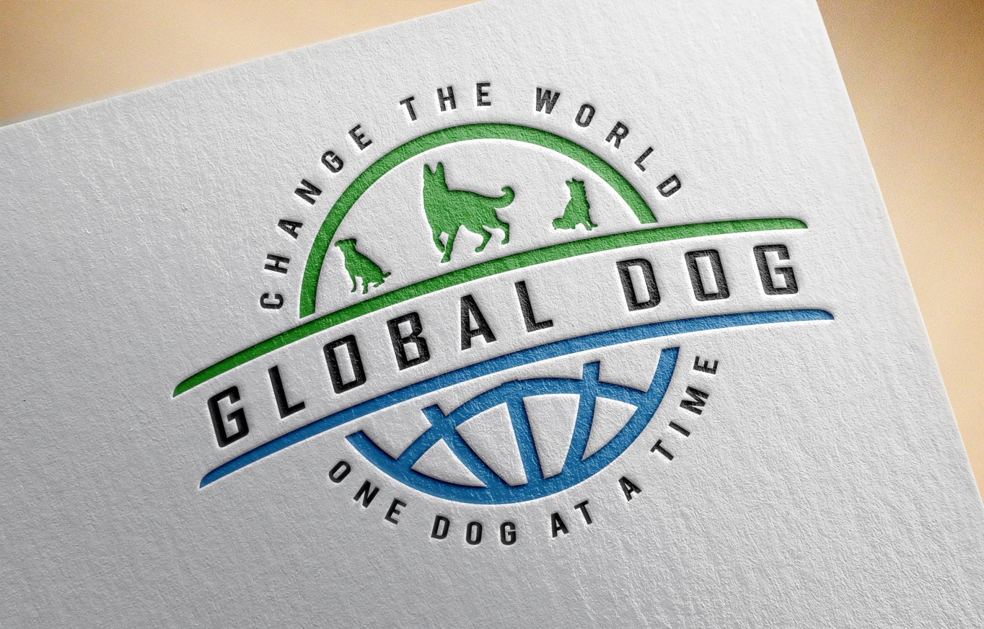 Global Dog Foundation makes a better world for dogs