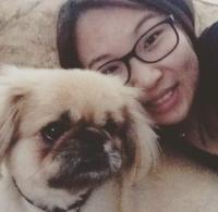 Daisy Wang- Marketing Intern Global Dog