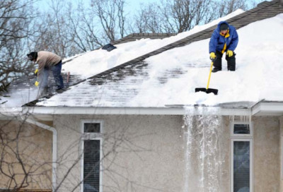 Understanding and Preventing Roof Ice Dams
