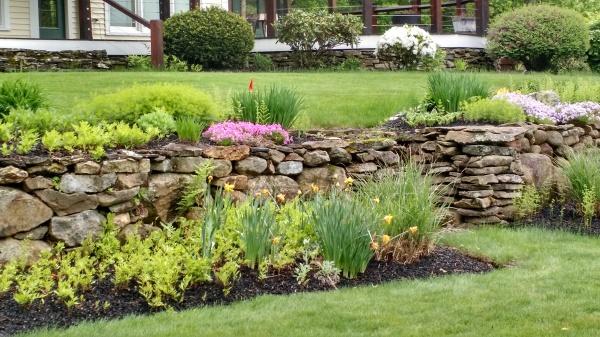 Irrigation Systems Landscape Lighting New Hampshire