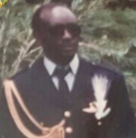 In Memory of Maj. Alemayehu Esatu (BLACKY)