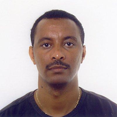 Lt. Fasil Mammo